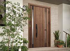 リシェント玄関ドアのイメージ画像
