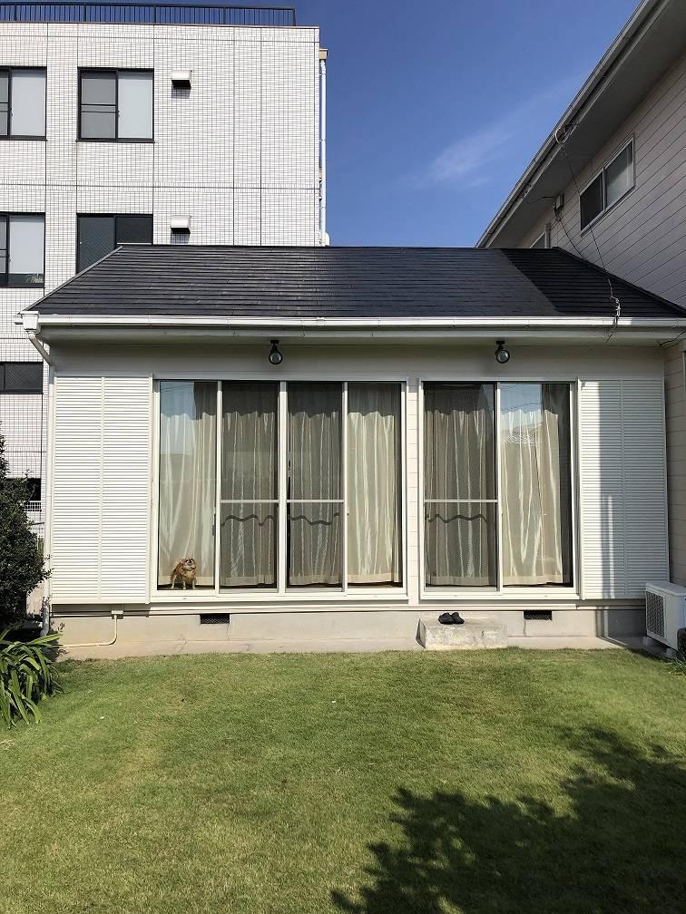 セレックスの窓の交換工事の施工後の写真1