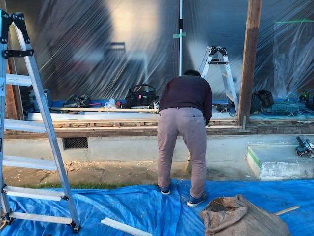 セレックスの窓の交換工事の施工後の写真3