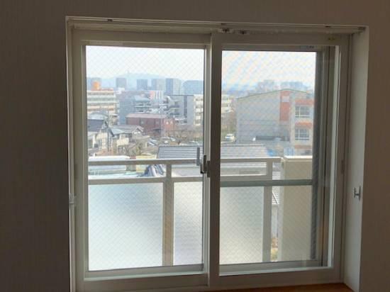 セレックスのインプラス 内窓 設置施工事例写真1