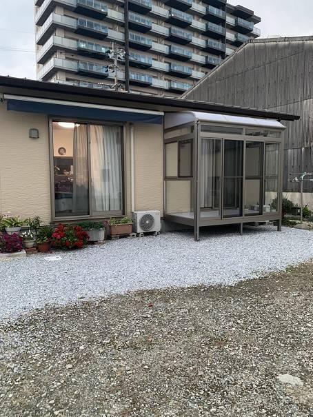 小林エコ建材のくつろげるスペースができました☆の施工後の写真3