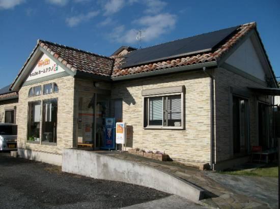 e-cubeホームテクノ 川島支店の写真