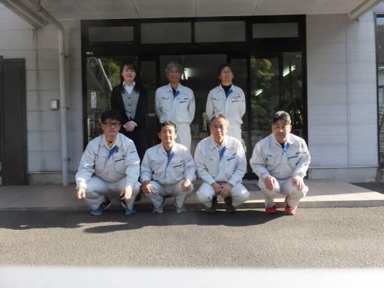 束田トーヨー住器の写真