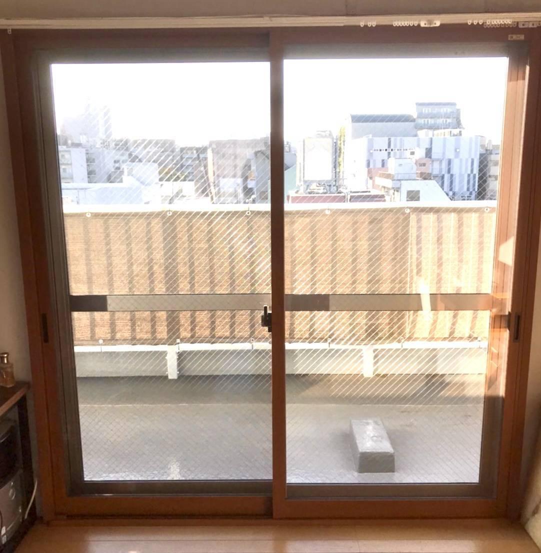 ヤシオトーヨー住器の【インプラス】窓のリフォーム!!の施工後の写真1