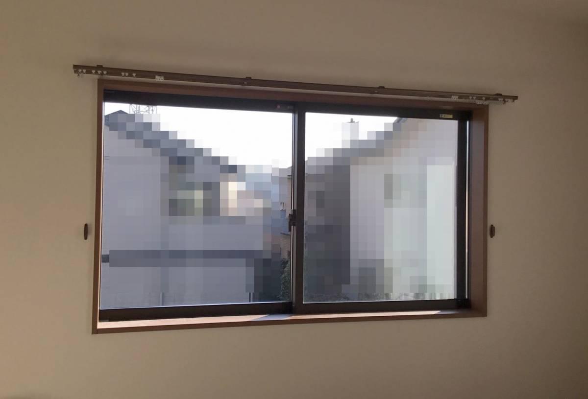 スルガリックス 静岡店の内窓を三か所取り付けました。の施工前の写真3
