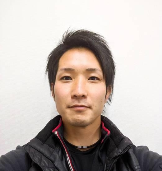宮﨑 泰秀の写真