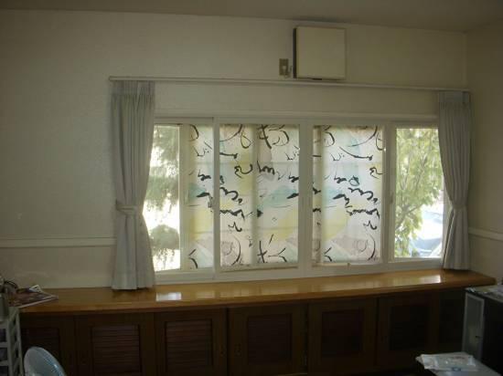 サトートーヨー住器の窓リフォーム インプラス取付施工事例写真1