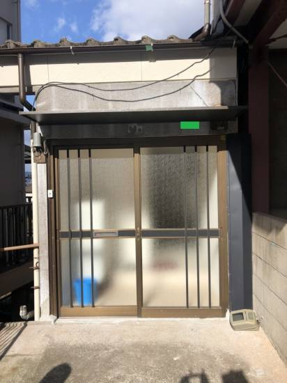 SHL呉のキャピア施工例施工事例写真1