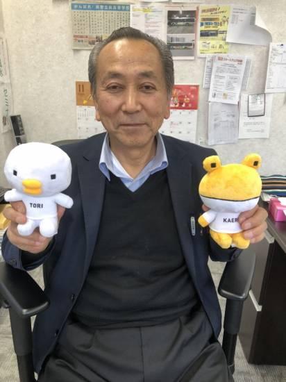堀田 俊司の写真