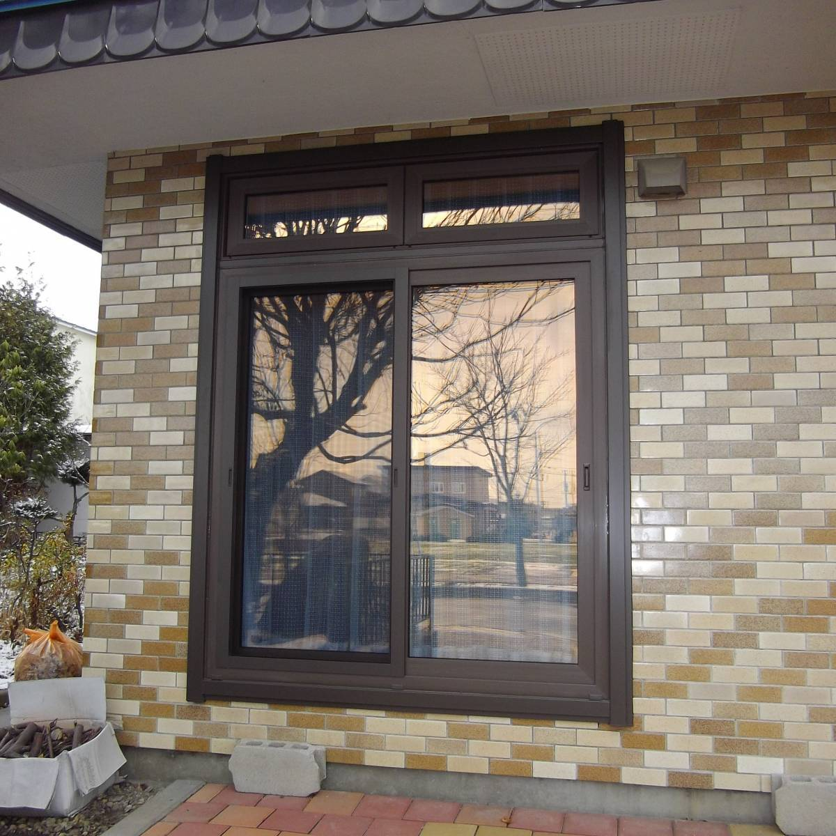 住まいの工事屋さんの窓を取り換えました。の施工後の写真2