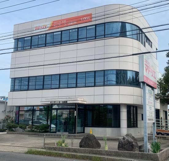 ホンダトーヨー住器の写真