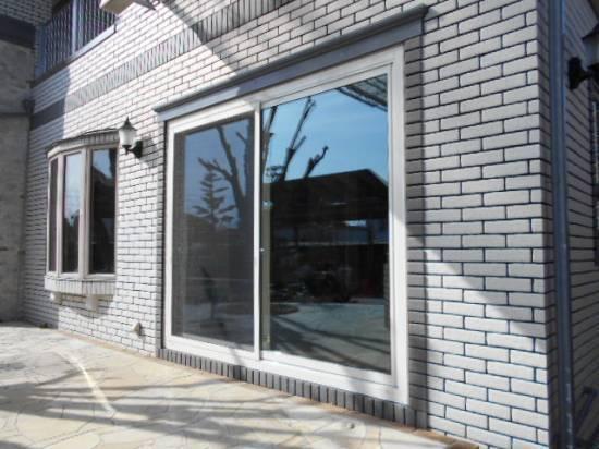 サッシセンターフジイ 名古屋西店のサッシ取替 リプラス取付工事施工事例写真1
