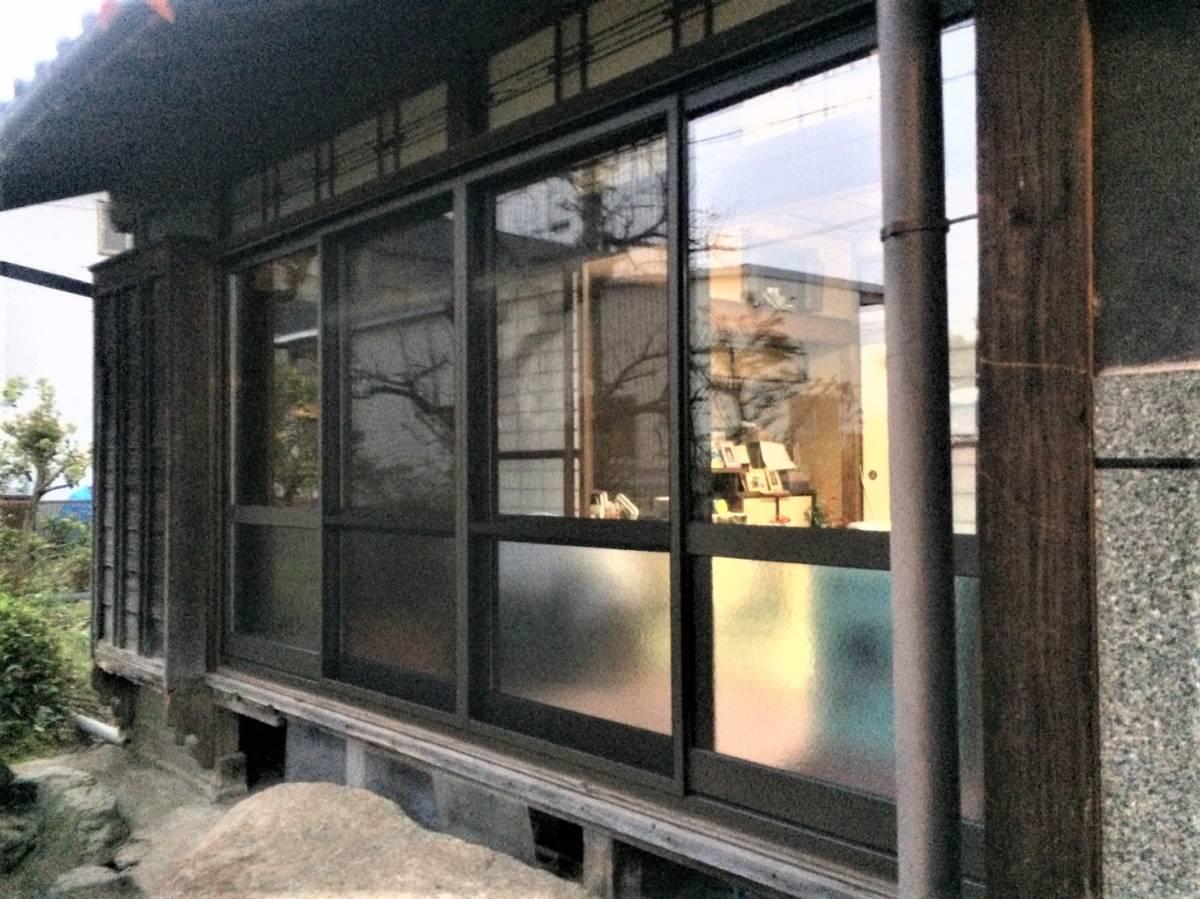窓工房テラムラの建物に合ったデザインと快適性の向上の施工後の写真1