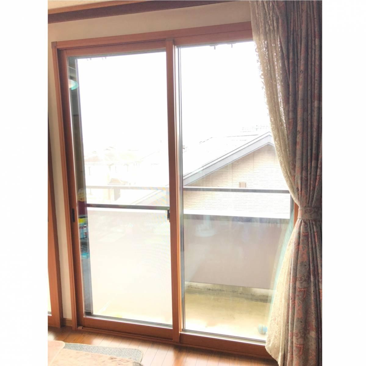 窓工房テラムラの効果が実感できたので、もう1窓インプラスをお願いしたいの施工後の写真1