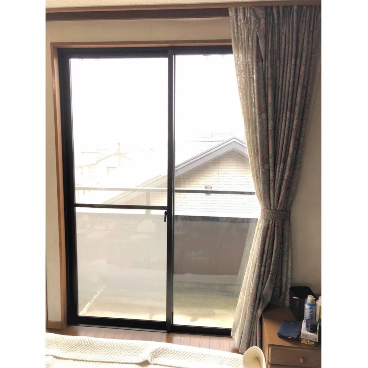 窓工房テラムラの効果が実感できたので、もう1窓インプラスをお願いしたいの施工前の写真1