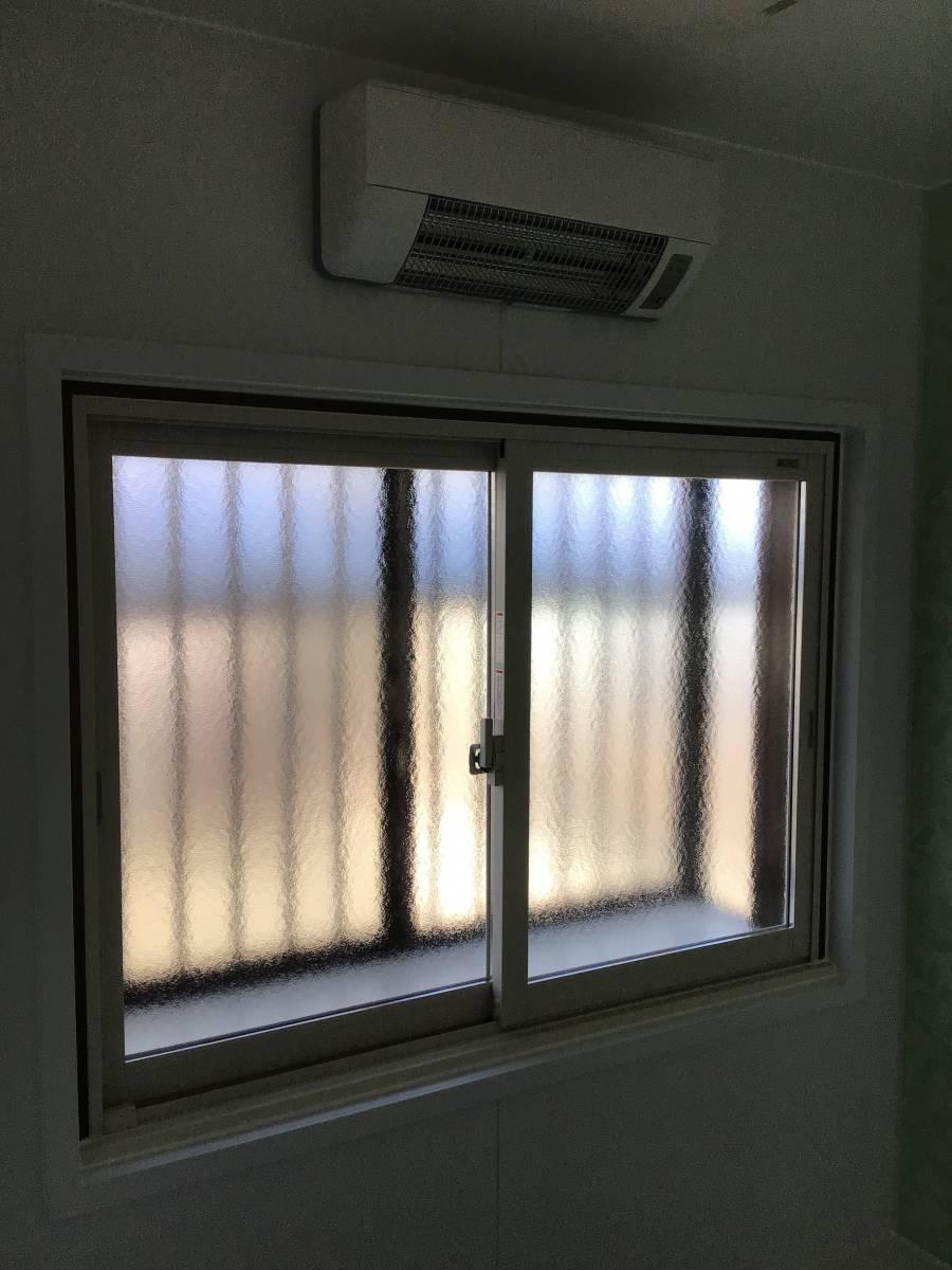 茂木トーヨー住器 茂木の浴室に暖かさを求めて。栃木県芳賀郡茂木町の施工後の写真1