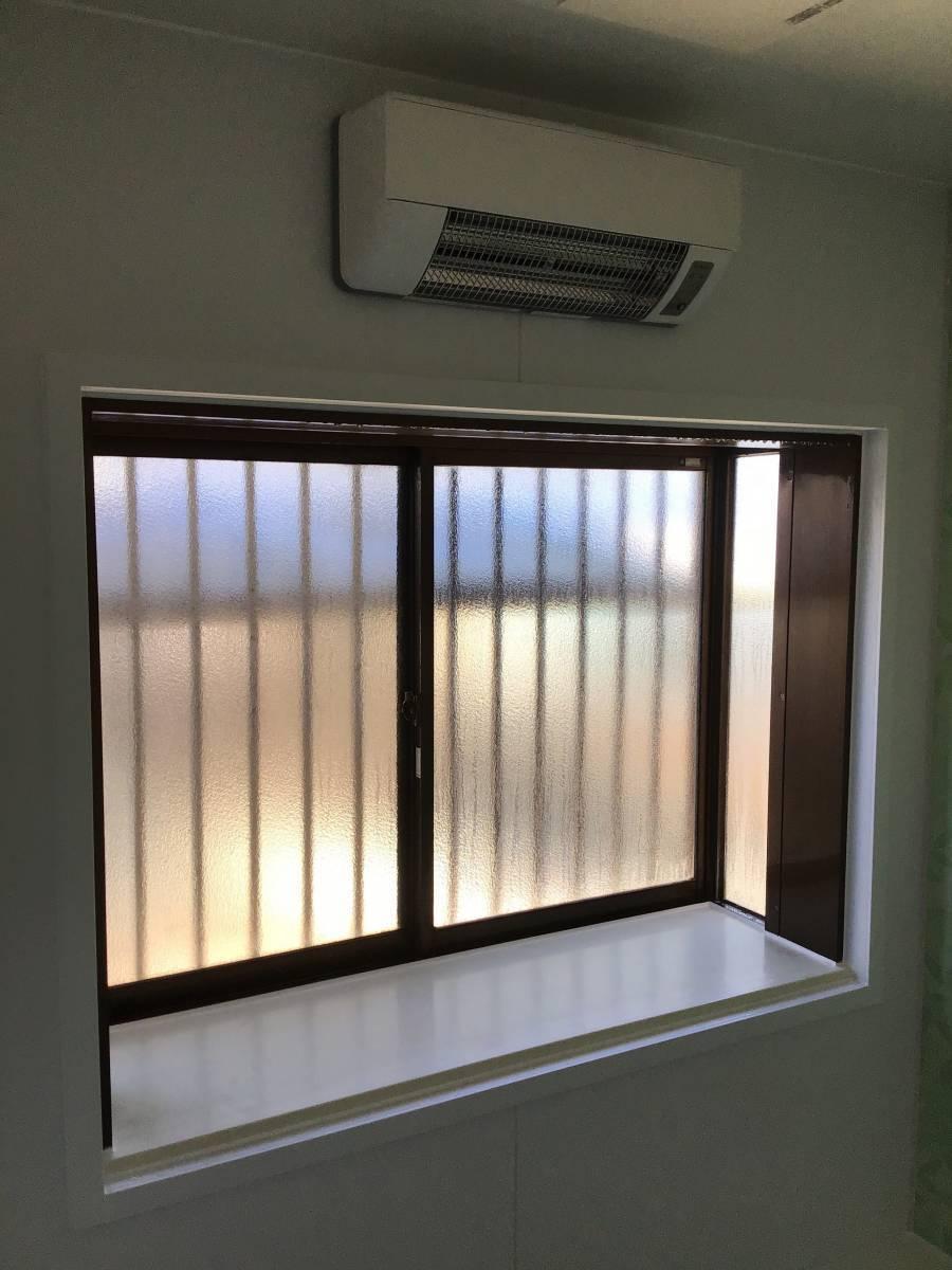 茂木トーヨー住器 茂木の浴室に暖かさを求めて。栃木県芳賀郡茂木町の施工前の写真1