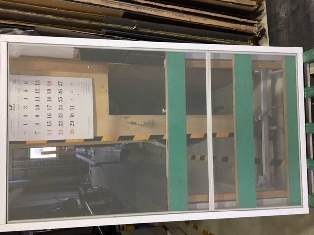 暑くなる前に ヒロトーヨー住器の現場ブログ 写真2