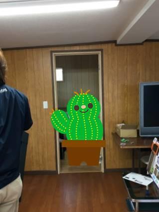 ヒロトーヨー住器のあなた好みの室内ドアを選んでみませんか? の施工前の写真1