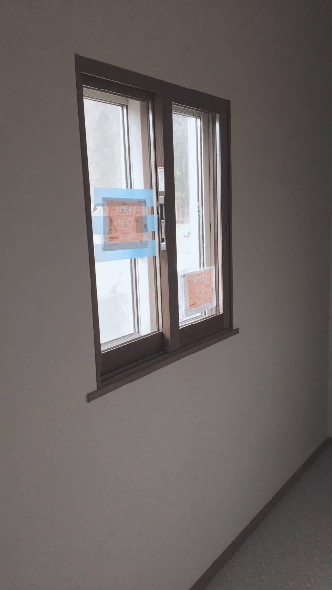 ヒロトーヨー住器のインプラス(内窓)施工例の施工後の写真1