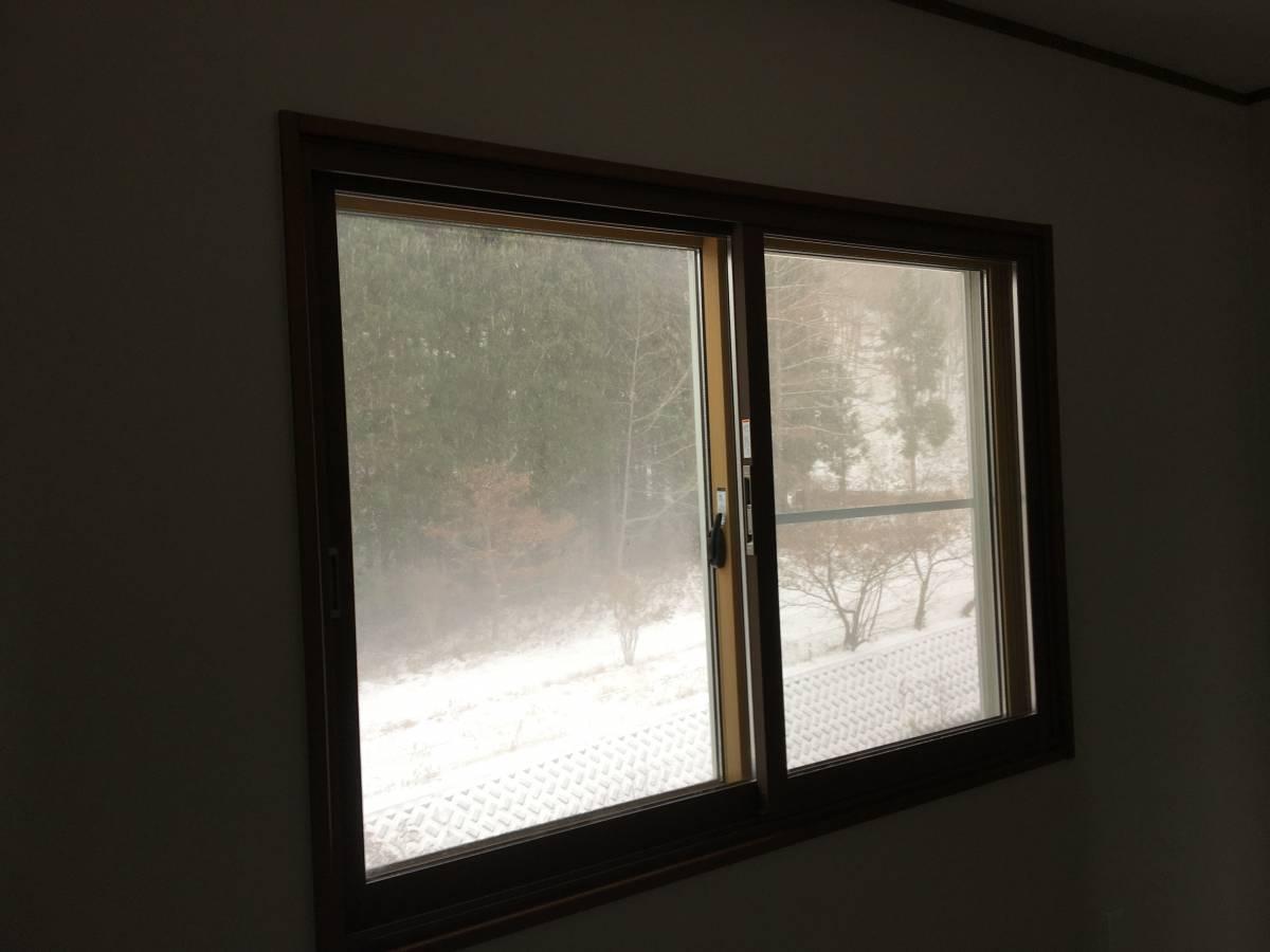 ヒロトーヨー住器のインプラス(内窓)施工例の施工後の写真2