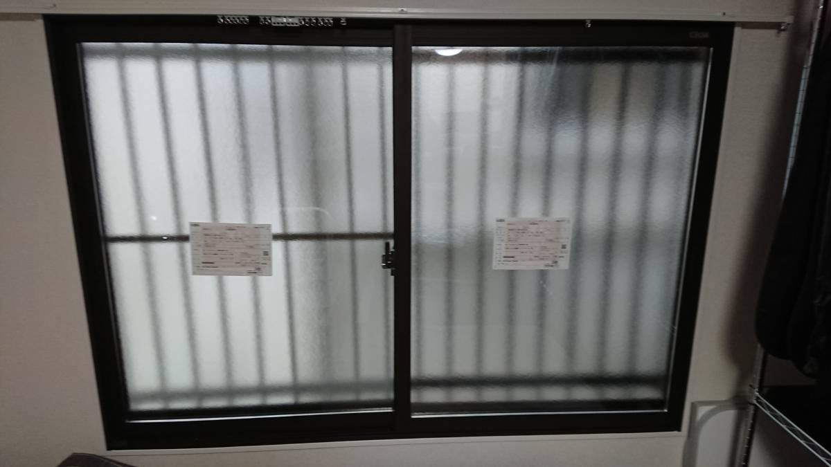 大東トーヨー住器の寒さ対策で内窓を取付 インプラス 大阪市の施工後の写真1