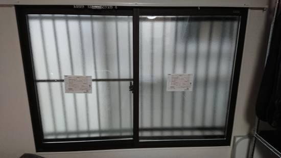 大東トーヨー住器の寒さ対策で内窓を取付 インプラス 大阪市施工事例写真1