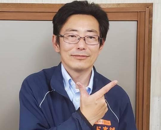中嶋 雅彰の写真