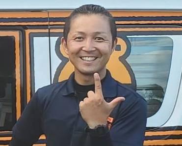 大矢 敬義の写真